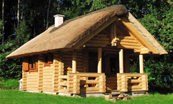 prices for log cabins from latvia
